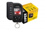 Viper 5906V Color OLED 2-Way Security + Remote Start System