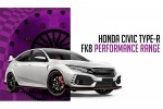 XClutch Performance Clutch Kits for Honda Civic Type R FK8