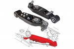 SPC Performance Porsche Front/Rear Adjustable Arms