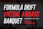 Formula DRIFT 2020 Virtual Awards