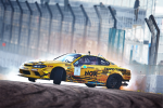 FIA Approves First Ever Drifting Vehicle Regulations