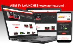 AEM EV Control Solutions Launches