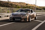 Elevated: Tyler Walkem's 2014 Subaru BRZ