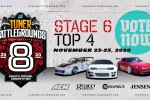 Stage 6: Results - 8th Annual PASMAG Tuner Battlegrounds Championship