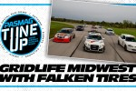 Gridlife Midwest 2020 with Falken Tires