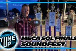 MECA SQL World Finals: SoundFest 2020 - Brian Mitchell, Team ARC Audio