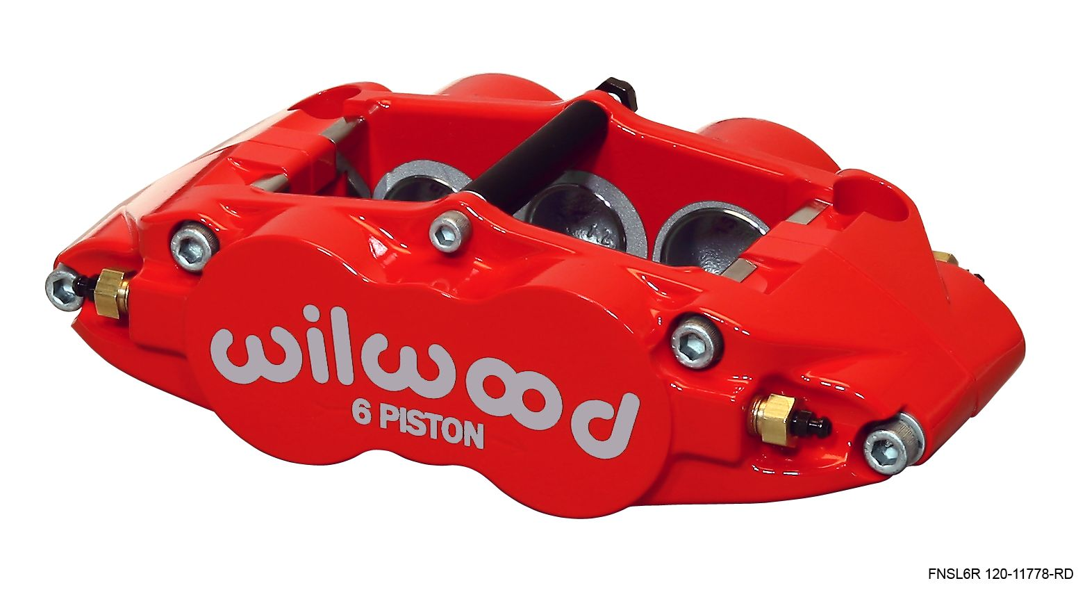 Wilwood Disc Brakes Introduces Their Newly Redesigned Forged Narrow-body Superlite Radial Mount Calipers Series